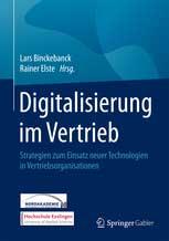 Digitalisierung im Vertrieb - Lars Binckebanck und Rainer Elste