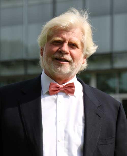Rudolf A. Fischer
