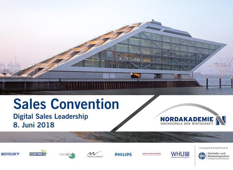 Flyer Sales Convention 2018