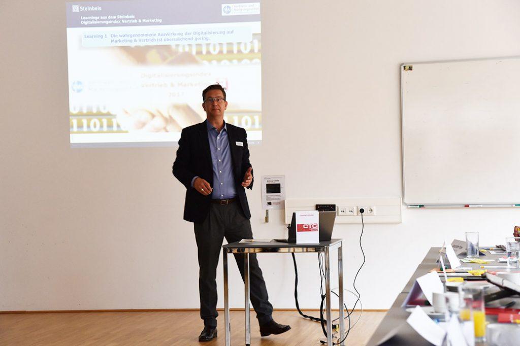 Clustertagung des Oberösterreichen Energiesparverbandes