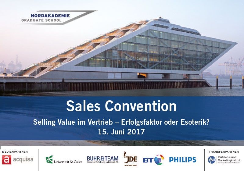 Sales Convention 2017