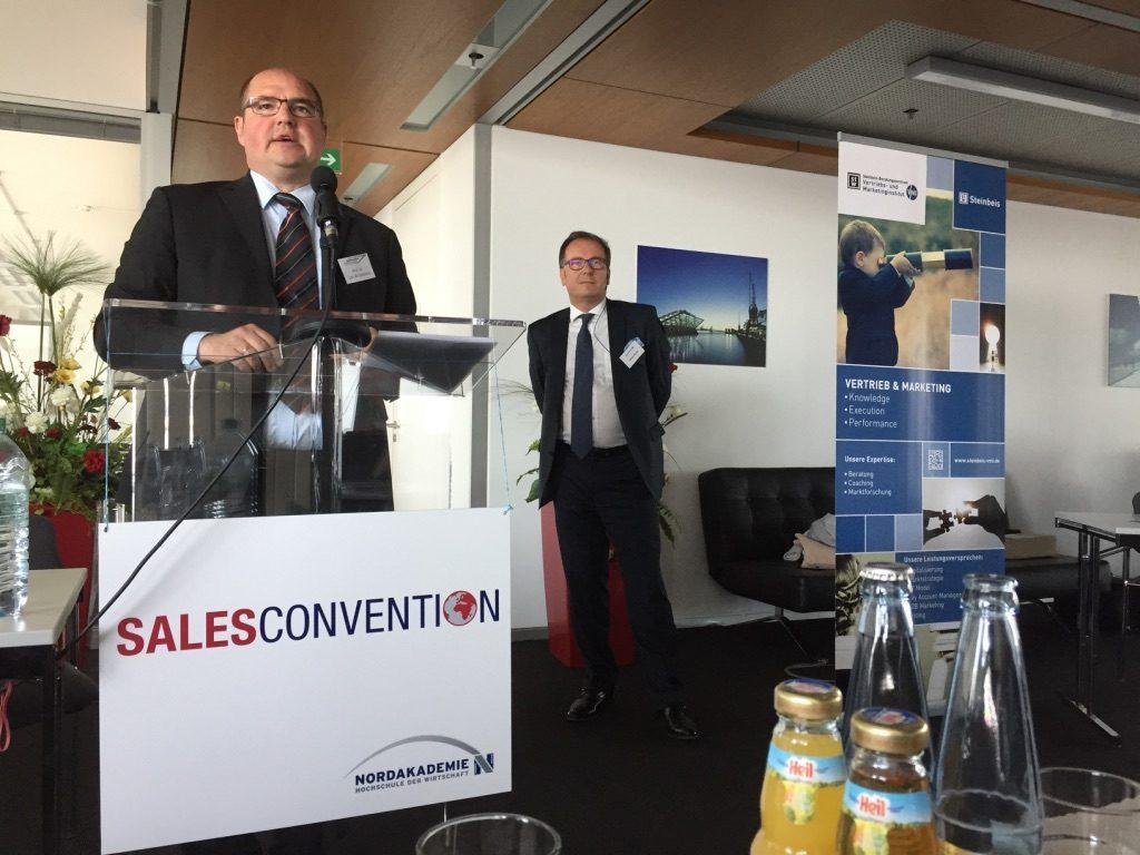 Sales Convention