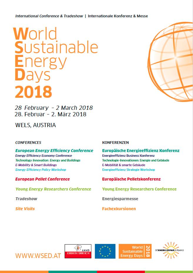 World-Sustainable-Energy_Days-2018
